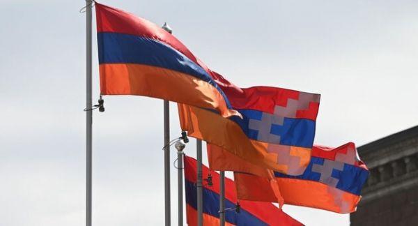 Франция приняла резолюцию по признанию Нагорного Карабаха