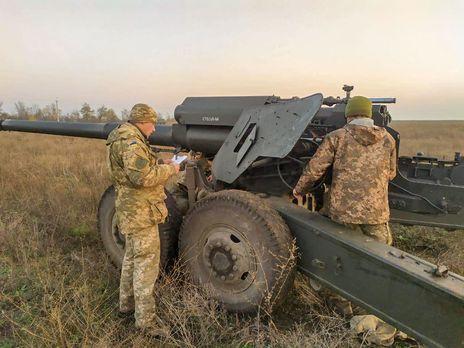 Боевики стреляли из противотанкового гранатомета вблизи Пивденного – штаб ООС