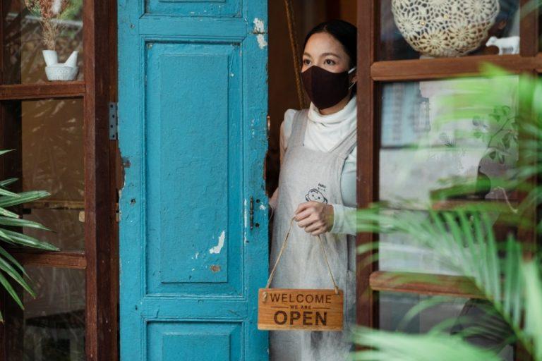 Потери бизнеса компенсируют из коронавирусного фонда
