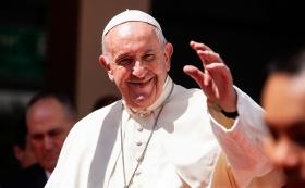 Папа Римский объявил специальную индульгенцию в связи с COVID | Новости Николаев