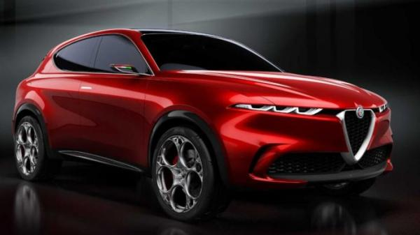 Дебют Alfa Romeo Tonale отложили –