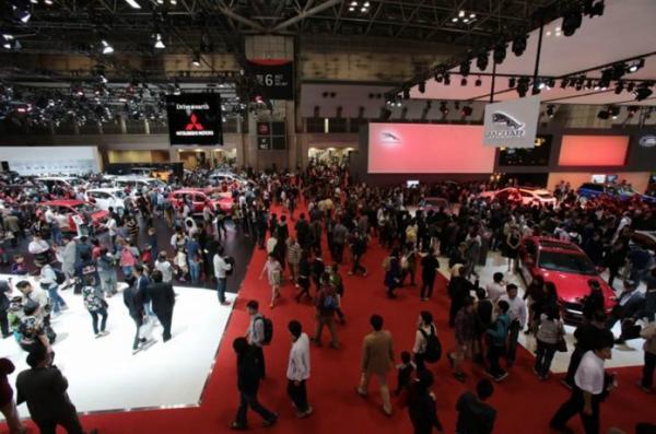 Токийский автосалон в 2021 году отменили –
