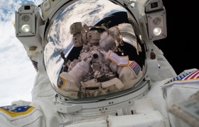 NASA заключило контракт на отправку туриста на МКС   Новости Николаев