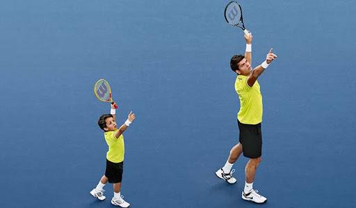 В Краматорске ищут тренера по теннису