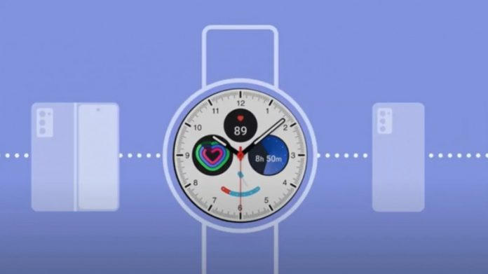 Показали Samsung Galaxy Watch 4 Classic на реалістичних 3D-рендерах |